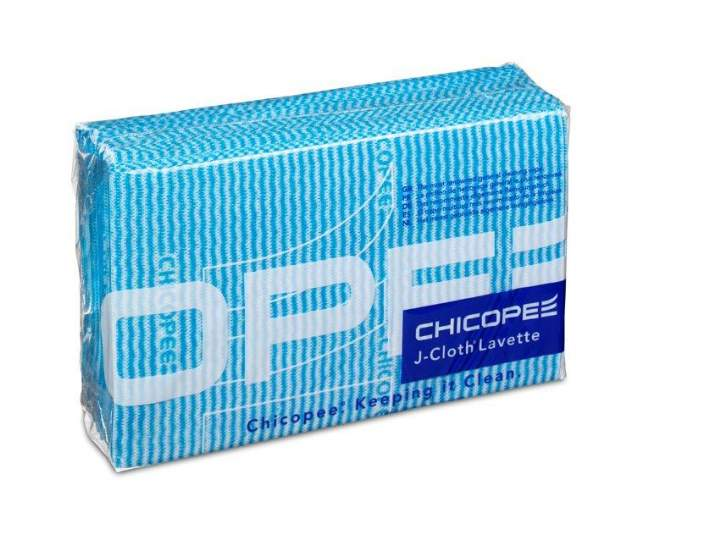 ORIGINAL BLUE J CLOTHS - Pack 50