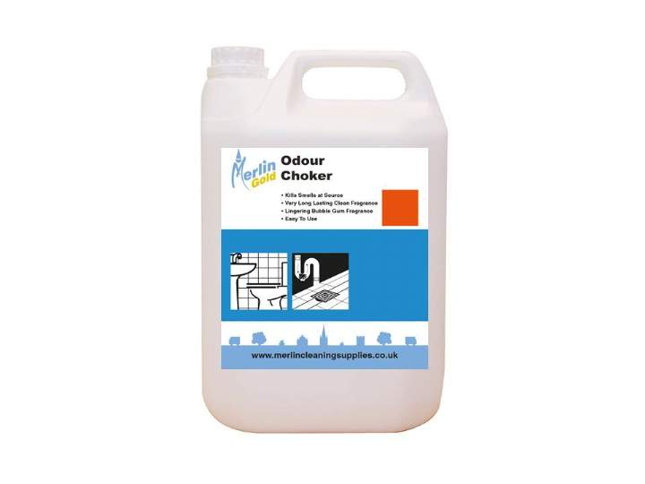 JEYES FLUID M.P CONCENTRATED DISINFECTANT - 5ltr