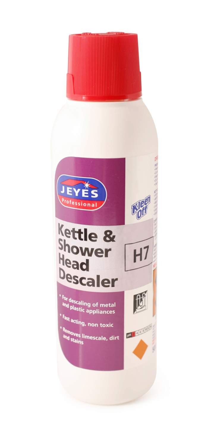 JEYES KETTLE DESCALER -500ml