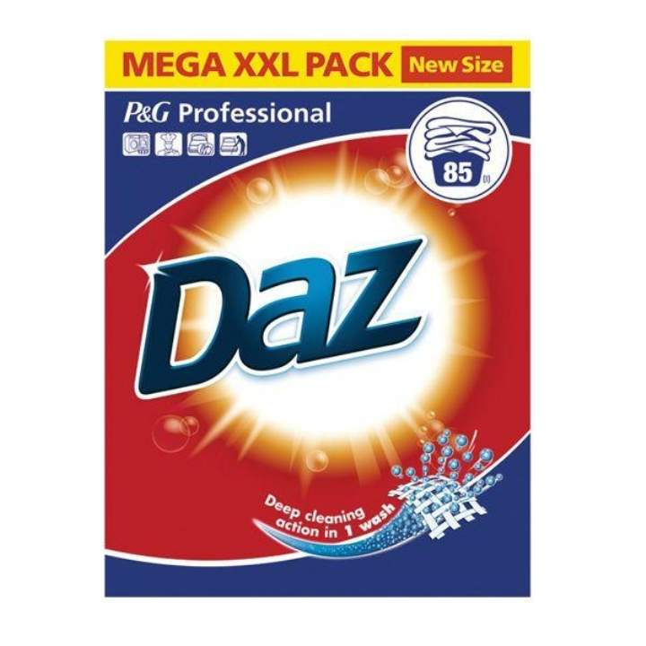 DAZ BIG BOX BIO LAUNDRY POWDER - 82 wash