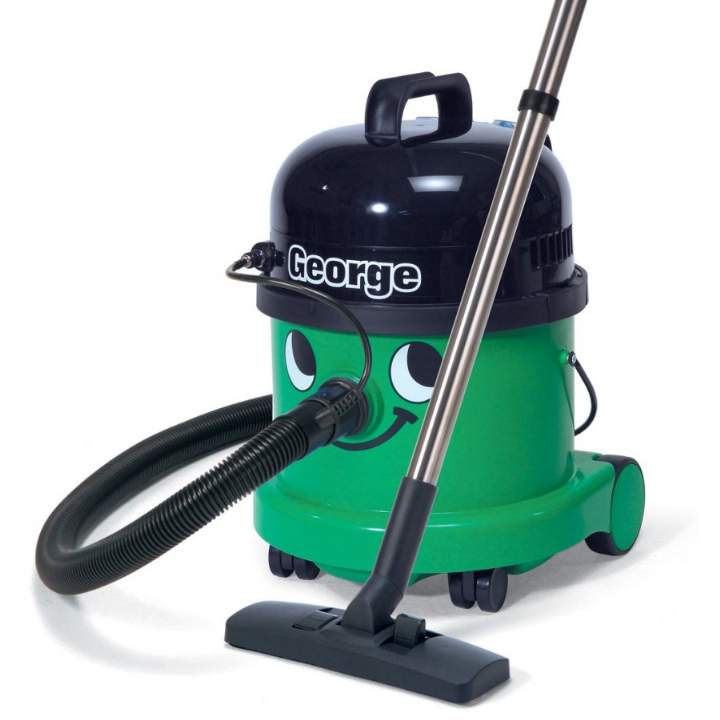 GEORGE GVE370 3 in 1 CARPET CLEANER - Each