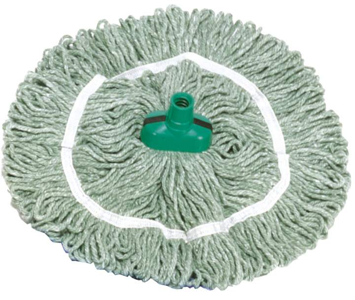 MIDI SYRTEX INTERCHANGE SOCKET MOP GREEN - Each