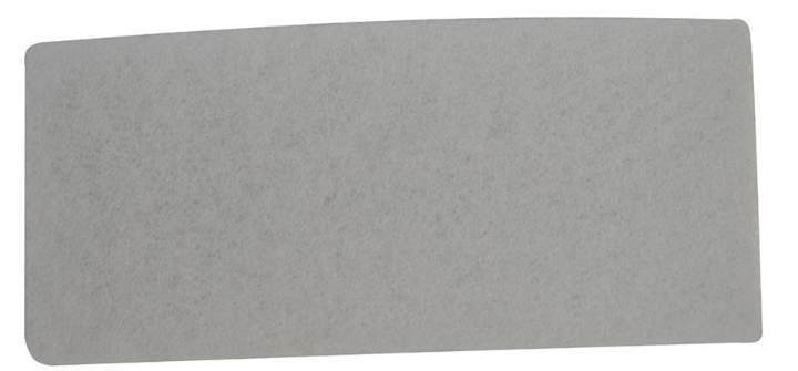 EDGING TOOL PAD WHITE FINE GRADE - Each