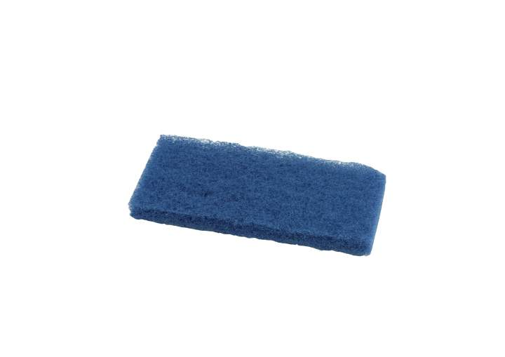 EDGING TOOL PAD BLUE MEDIUM GRADE - Each