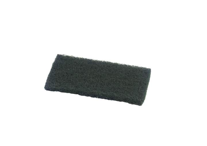 EDGING TOOL PAD BLACK COARSE GRADE - Each