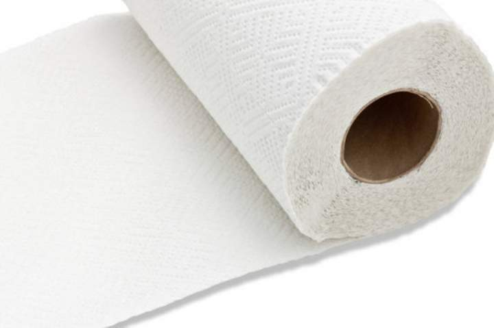 KITCHEN TOWEL ROLLS - Ctn 24