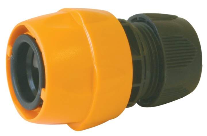 NYLON QUICK CONNECTOR NHC - Pack 2
