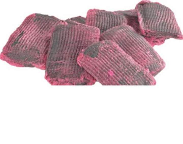 SMALL ABRAZZO SOAP FILLED BRILLO PADS - Ctn 50