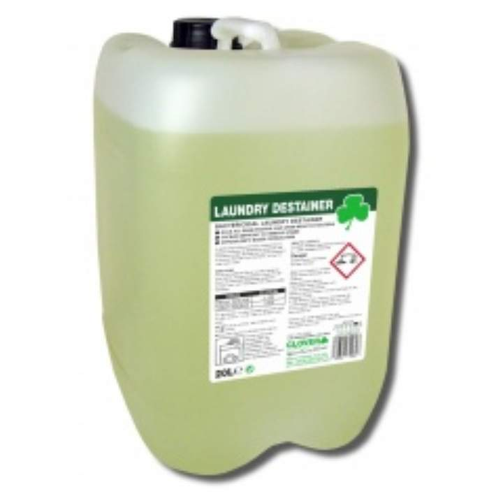 LAUNDRY DESTAINER LIQUID - 20ltr