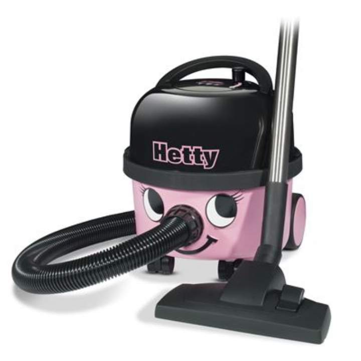 HETTY HET-160 VACUUM CLEANER - Each