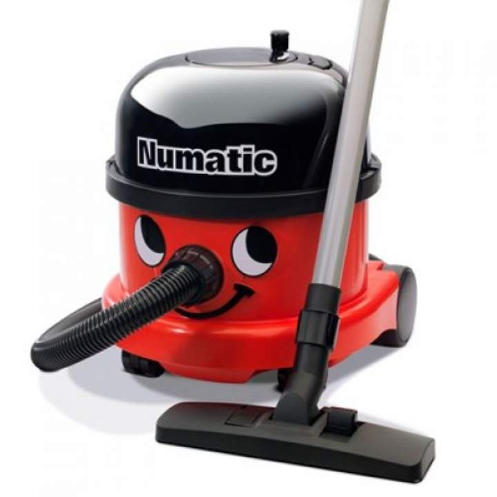 110V NUMATIC NRV VACUUM CLEANER - Each