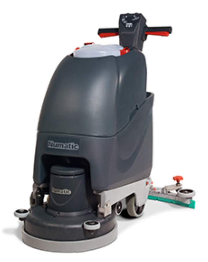 TWINTEC TT4045 SCRUBBER DRYER - Each