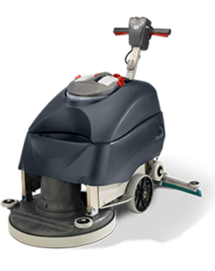 NUMATIC TT6650S SCRUBBER DRYER BLUE TANK - Each