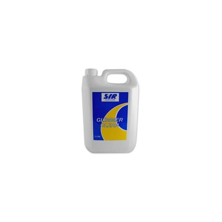 GLIMMER CLEAN WINDOW CLEANERS LIQUID 5Ltr - 5ltr