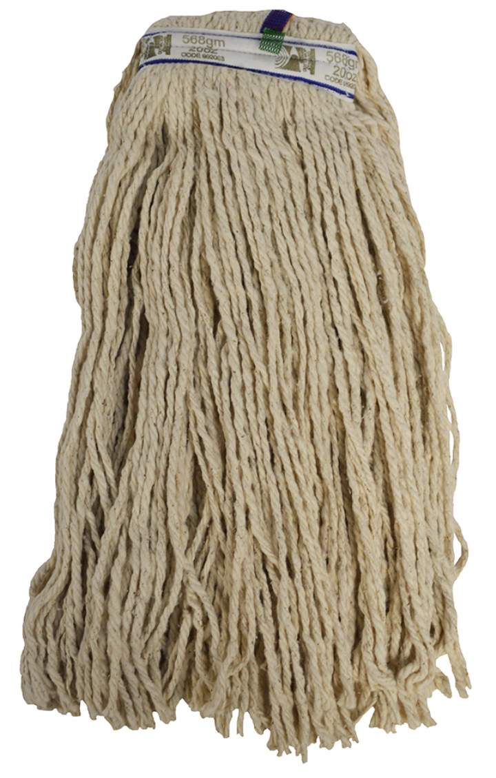 No12 KENTUCKY TWINE MOP HEAD - Each