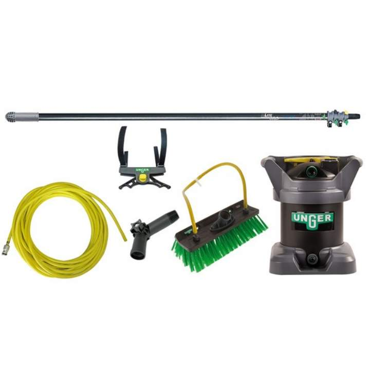 HYDROPOWER DI STARTER KIT - Complete