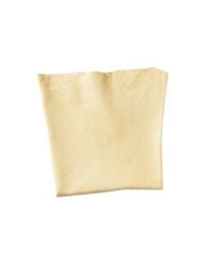 CHAMOIS LEATHER LARGE - Each