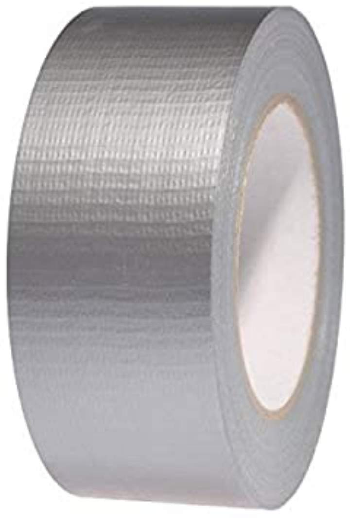 HEAVY DUTY SILVER DUCT TAPE - Each